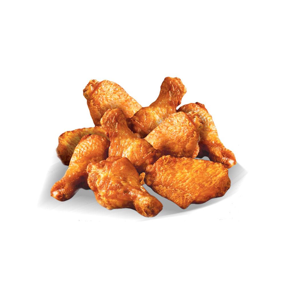 Куриные крылышки 6 шт.